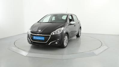 Peugeot 208 Nouvelle