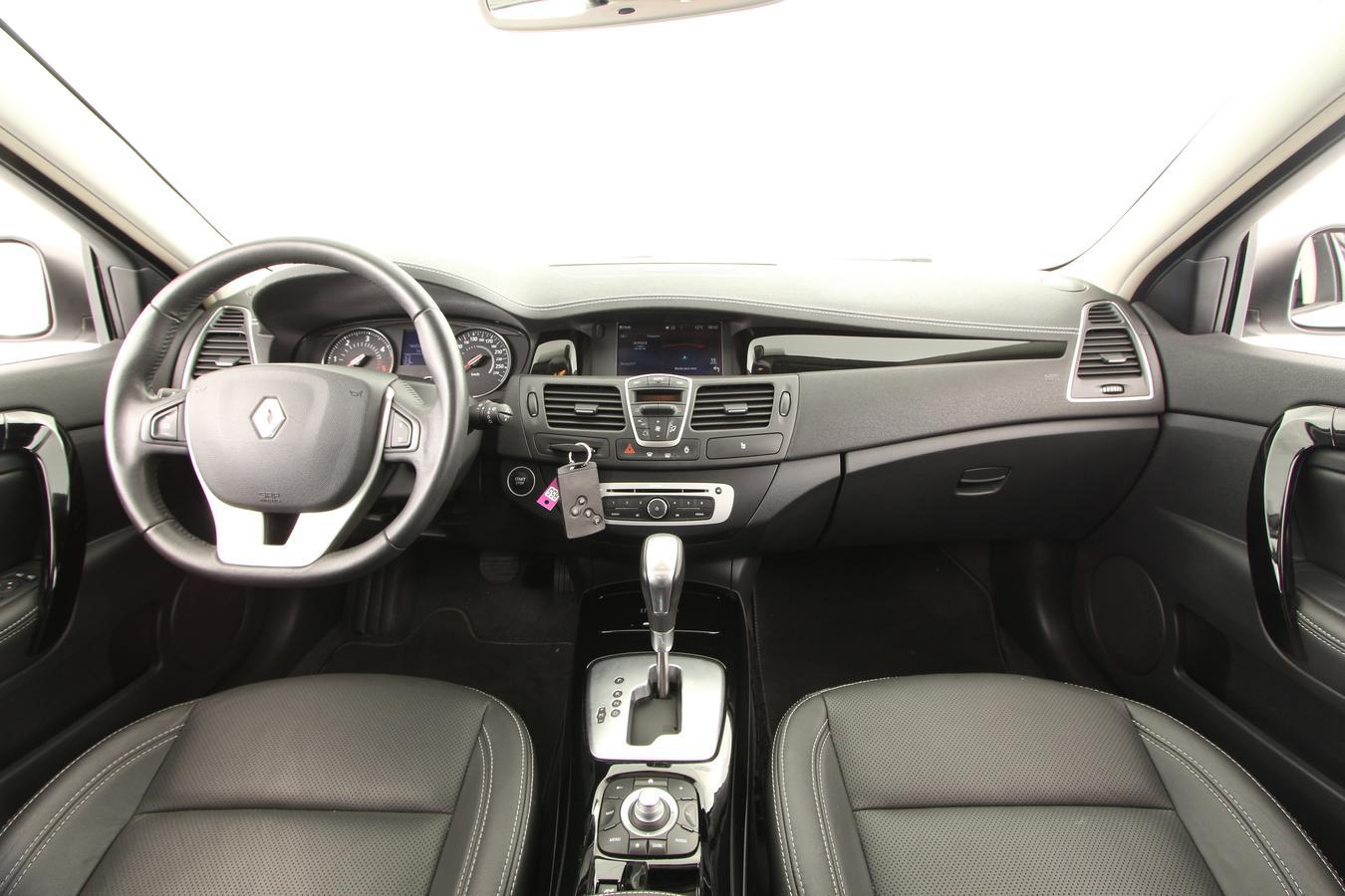 Renault laguna 3 estate break 5 portes diesel 1 5 dci 110 edc bo te automatique ou - Voiture 3 portes ou 5 portes ...