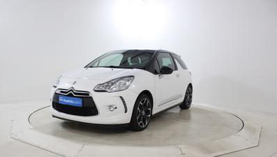 Citroën DS 3