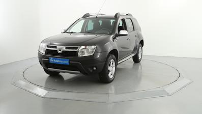 achat dacia duster 2011 neuve et occasion aramisauto. Black Bedroom Furniture Sets. Home Design Ideas