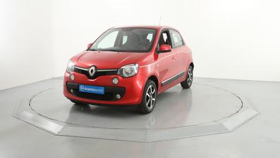 achat renault twingo 3 2016 neuve et occasion aramisauto. Black Bedroom Furniture Sets. Home Design Ideas