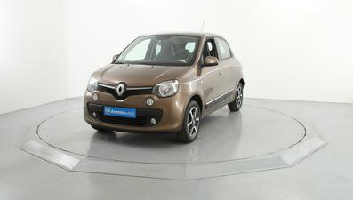 achat renault twingo 3 intens neuve et occasion aramisauto. Black Bedroom Furniture Sets. Home Design Ideas
