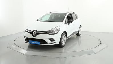 achat renault clio 4 estate 2011 neuve et occasion aramisauto. Black Bedroom Furniture Sets. Home Design Ideas