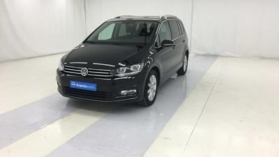 achat volkswagen touran nouveau 2015 neuve et occasion aramisauto. Black Bedroom Furniture Sets. Home Design Ideas