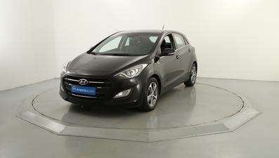 Hyundai i30 Nouvelle