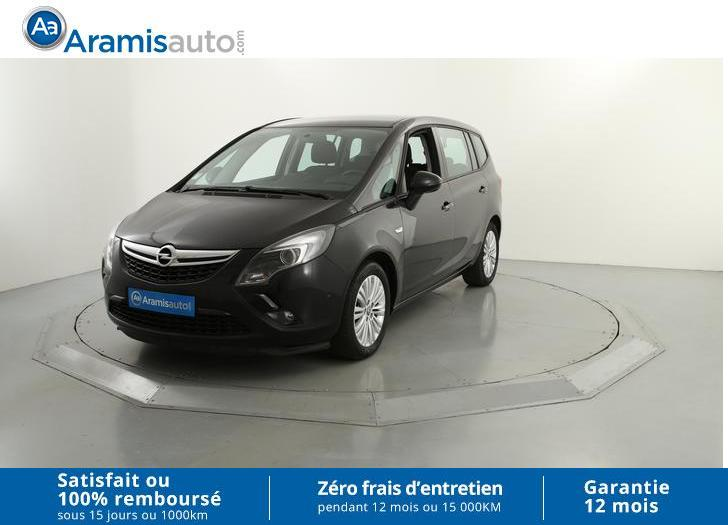 voiture opel zafira 1 6 cdti 136 cosmo gps offre sp ciale occasion diesel 2016 12317 km. Black Bedroom Furniture Sets. Home Design Ideas