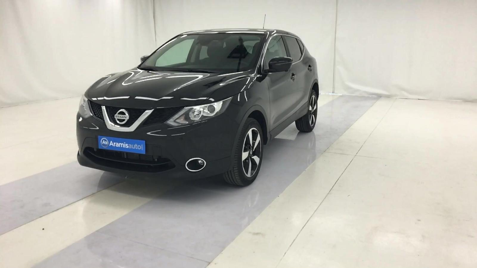 nissan qashqai nouveau 4x2 et suv 5 portes diesel 1 6 dci 130 xtronic a bo te. Black Bedroom Furniture Sets. Home Design Ideas