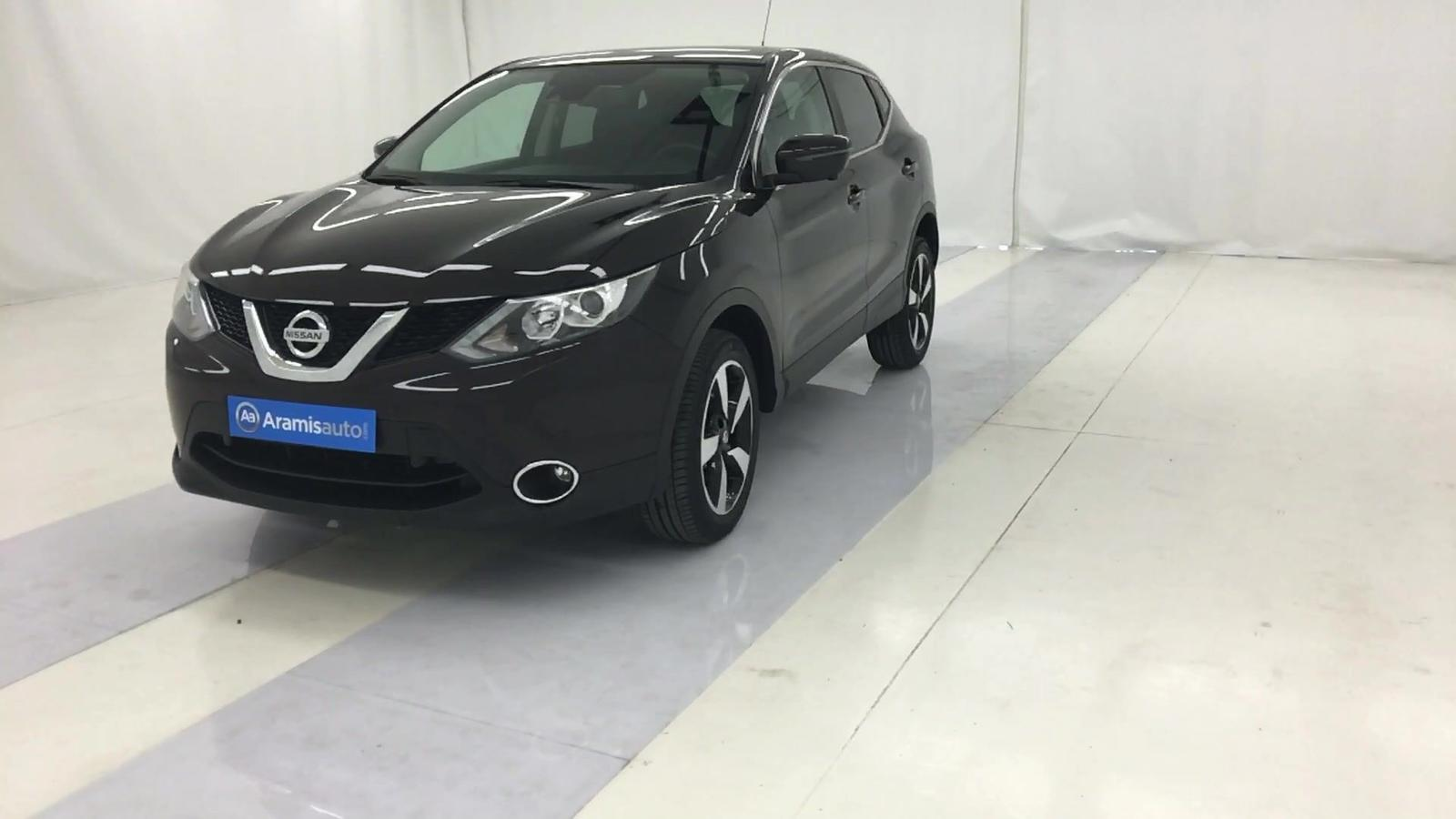 nissan qashqai 4x4 et suv 5 portes diesel 1 6 dci 130 all mode 4x4 i bo te manuelle. Black Bedroom Furniture Sets. Home Design Ideas