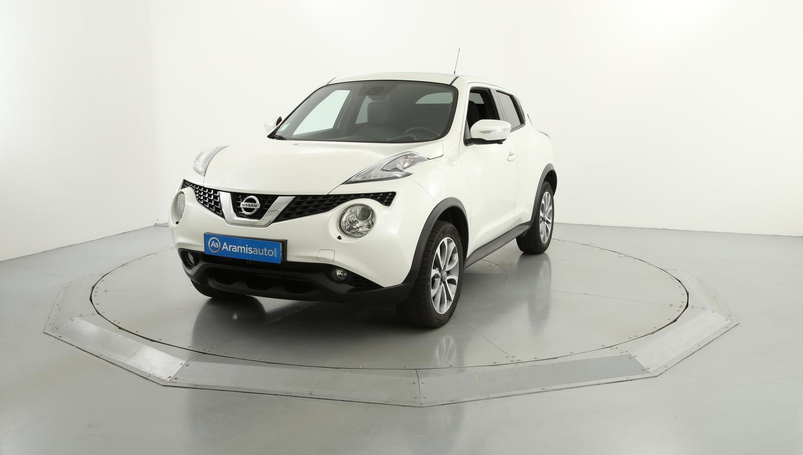 nissan juke nouveau 4x2 et suv 5 portes diesel 1 5. Black Bedroom Furniture Sets. Home Design Ideas