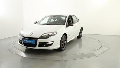 Renault Laguna 3