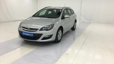 Opel Astra Sport Tourer