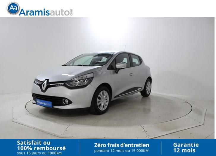 voiture renault clio iv dci 90 eco2 zen occasion diesel 2014 57142 km 10690 clermont. Black Bedroom Furniture Sets. Home Design Ideas