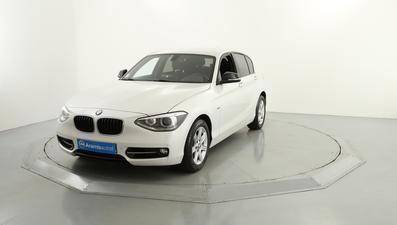 BMW Série 1 Berline