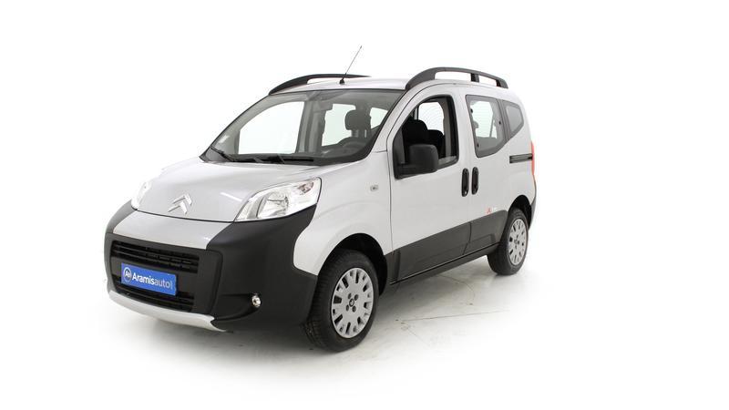 Citroën Nemo Multispace