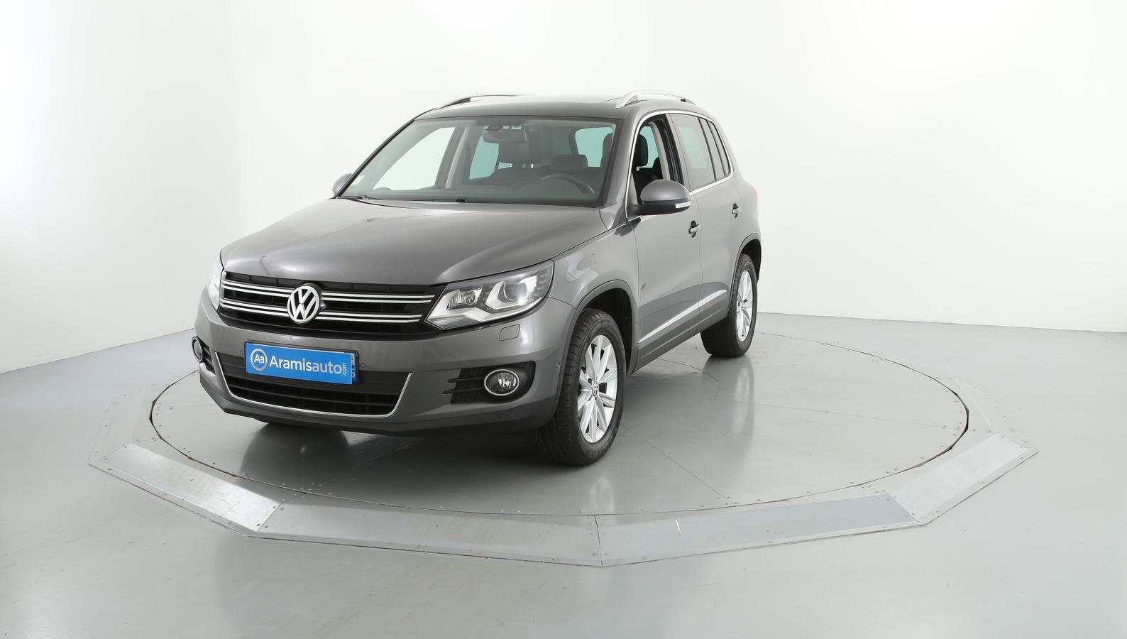 volkswagen tiguan 4x2 et suv 5 portes essence 1 4. Black Bedroom Furniture Sets. Home Design Ideas