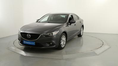 achat mazda mazda 6 neuve et occasion aramisauto. Black Bedroom Furniture Sets. Home Design Ideas