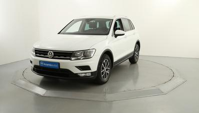 achat volkswagen tiguan nouveau blanc neuve et occasion aramisauto. Black Bedroom Furniture Sets. Home Design Ideas
