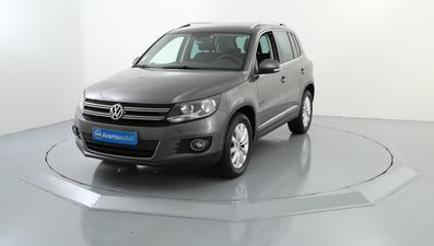 achat volkswagen tiguan 2013 neuve et occasion aramisauto. Black Bedroom Furniture Sets. Home Design Ideas