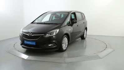 achat opel zafira 2010 neuve et occasion aramisauto. Black Bedroom Furniture Sets. Home Design Ideas