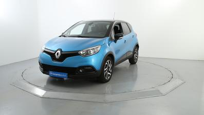 achat renault captur bleu neuve et occasion aramisauto. Black Bedroom Furniture Sets. Home Design Ideas