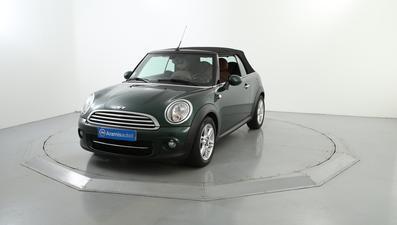 MINI Mini Cabriolet