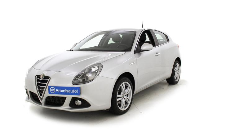 achat alfa romeo giulietta 2010 neuve et occasion aramisauto. Black Bedroom Furniture Sets. Home Design Ideas