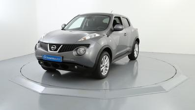 achat nissan juke neuve et occasion aramisauto. Black Bedroom Furniture Sets. Home Design Ideas
