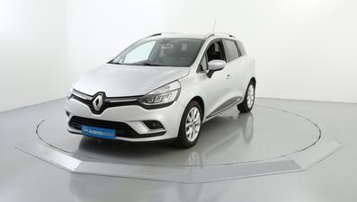 Renault Clio 4 Estate Nouvelle