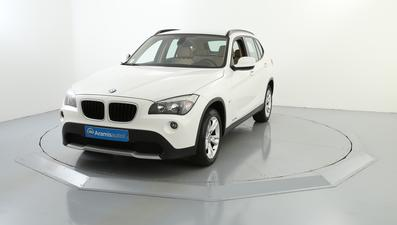 achat bmw x1 neuve et occasion aramisauto. Black Bedroom Furniture Sets. Home Design Ideas