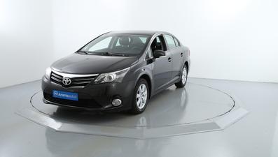 Toyota AVENSIS LCA