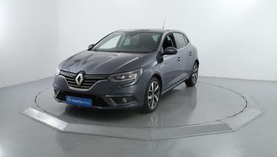 Renault Mégane 4