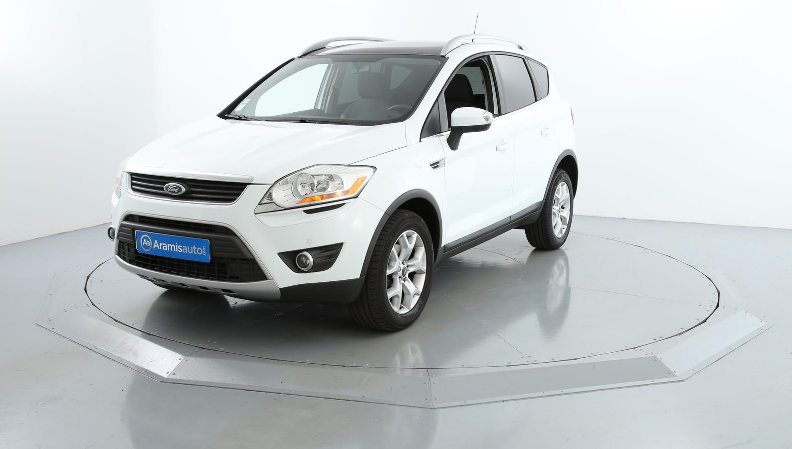 ford kuga 4x2 et suv 5 portes diesel 2 0 tdci. Black Bedroom Furniture Sets. Home Design Ideas