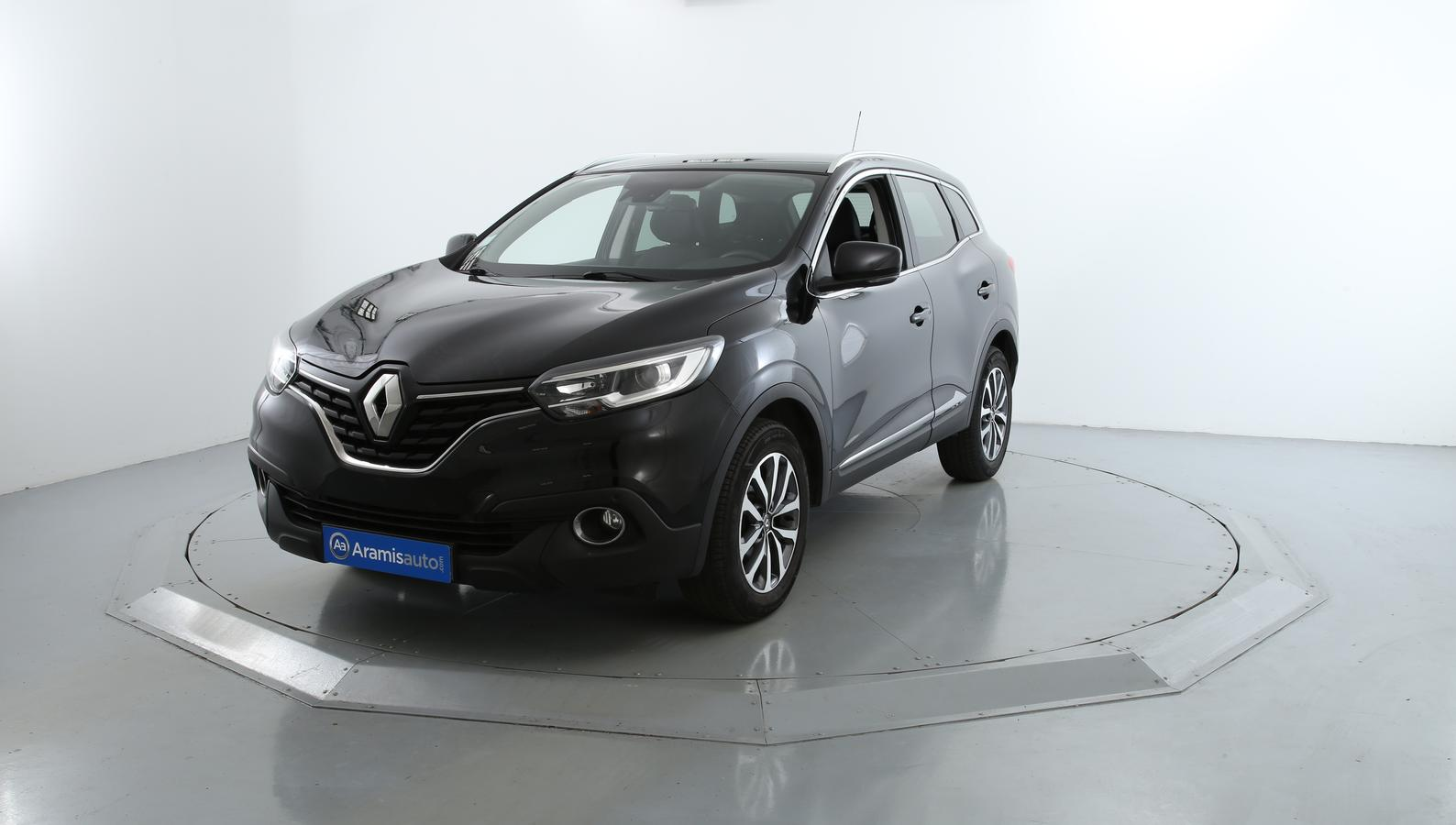 renault kadjar 4x2 et suv 5 portes diesel 1 5 dci. Black Bedroom Furniture Sets. Home Design Ideas