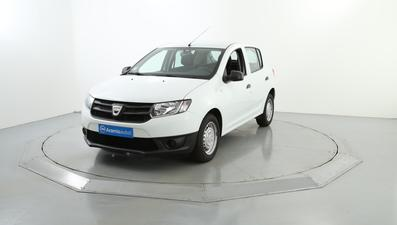 achat dacia sandero 2011 neuve et occasion aramisauto. Black Bedroom Furniture Sets. Home Design Ideas