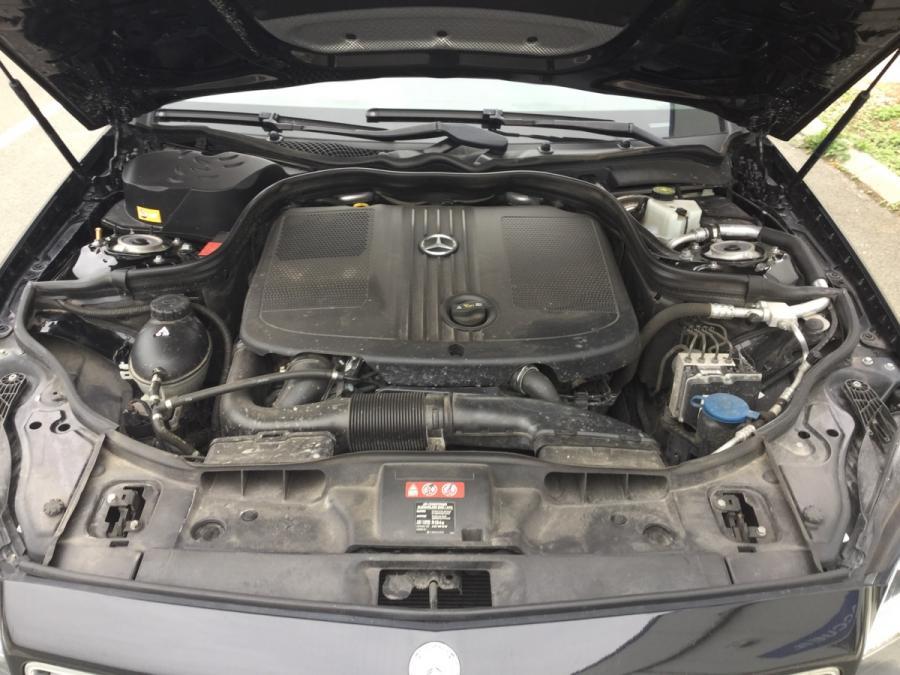 Mercedes Classe CLS Shooting brake