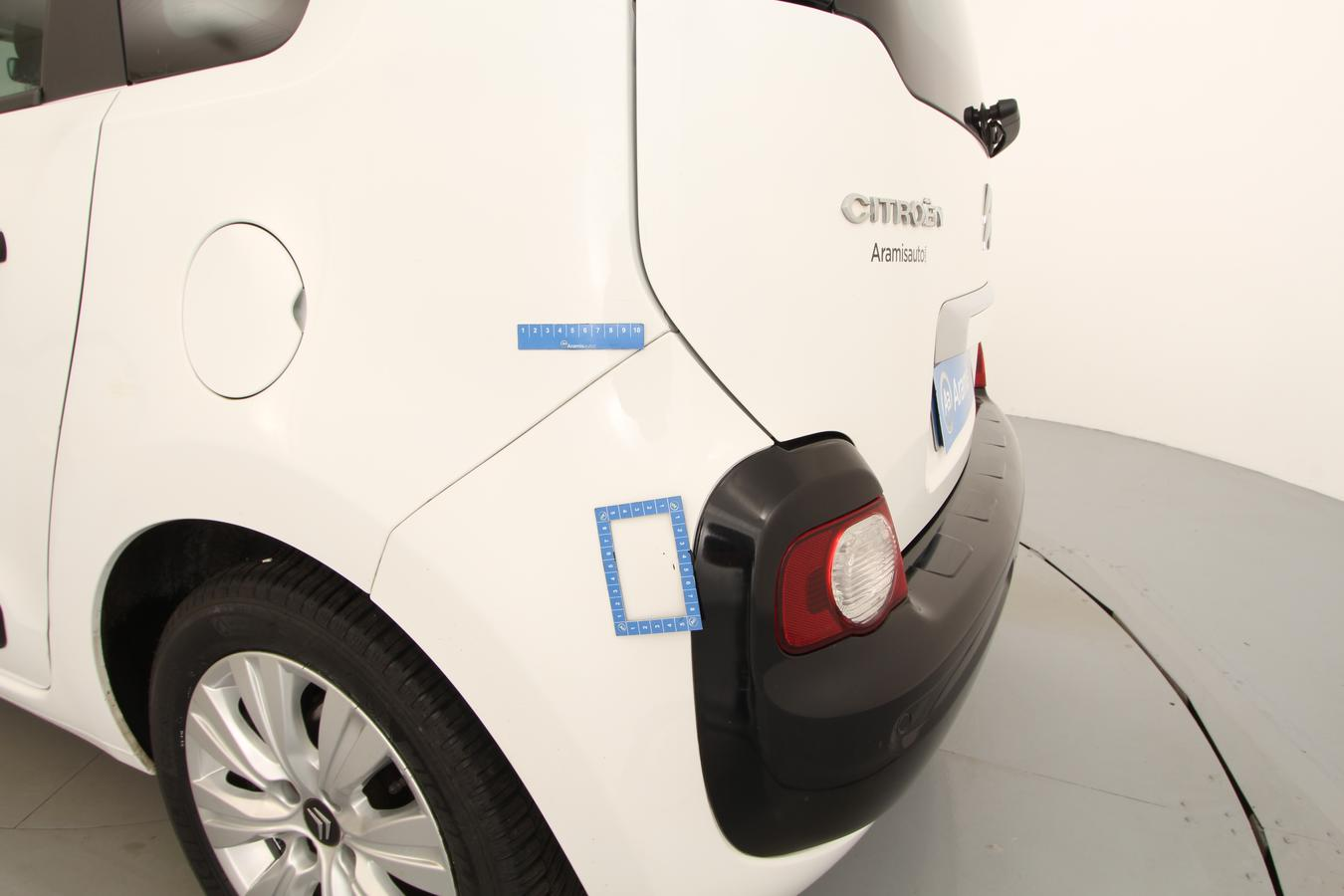 Citroën C3 Picasso