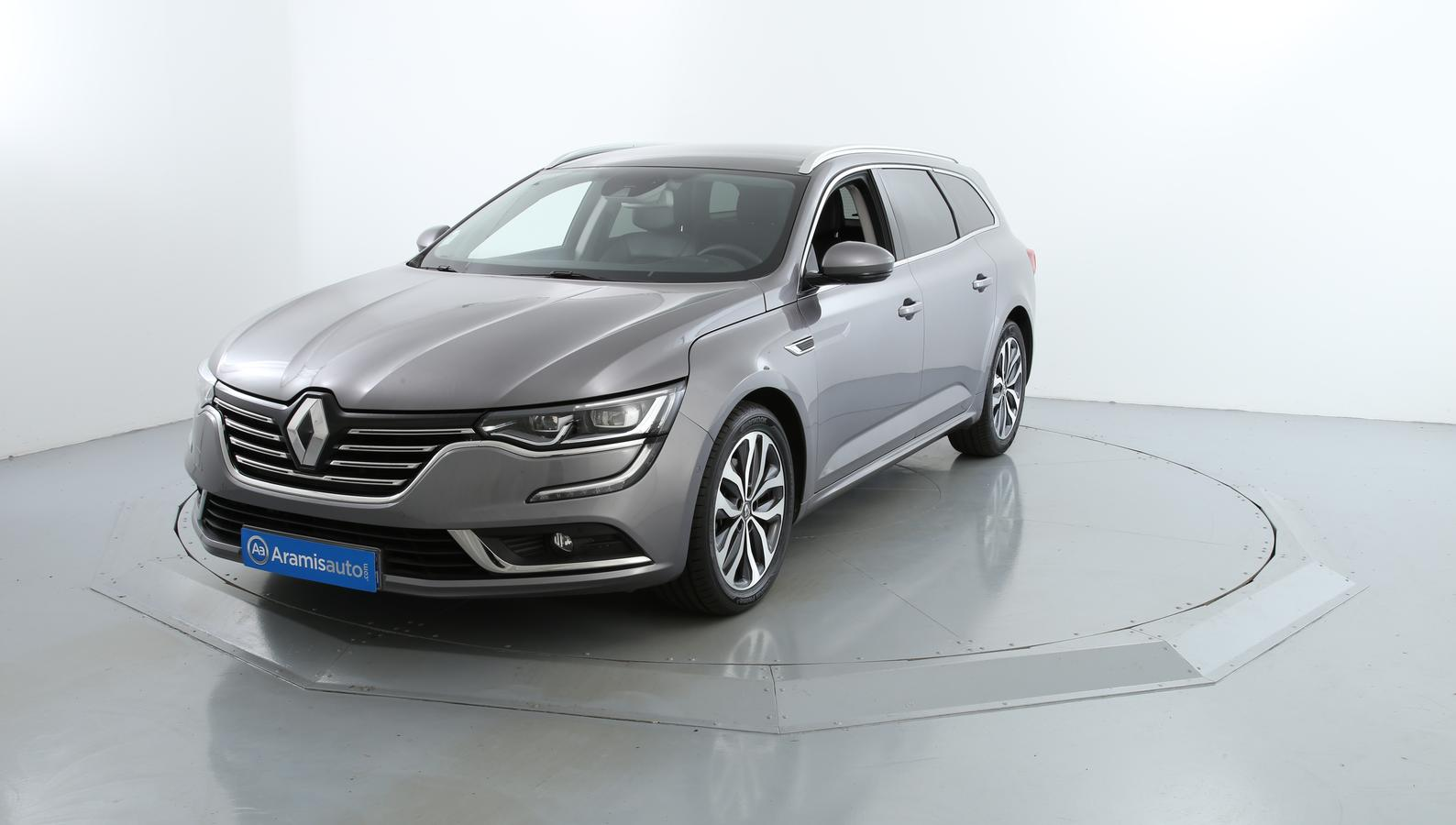 renault talisman estate break 5 portes diesel 1 6 dci 160 auto bo te automatique ou. Black Bedroom Furniture Sets. Home Design Ideas
