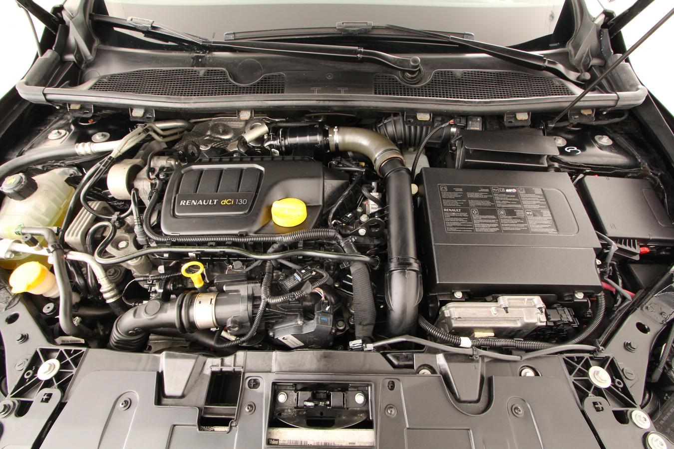 Renault Mégane 3 CC