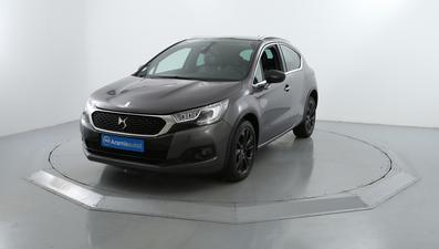 DS DS4 CROSSBACK