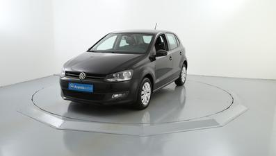 achat volkswagen polo 2010 neuve et occasion aramisauto. Black Bedroom Furniture Sets. Home Design Ideas