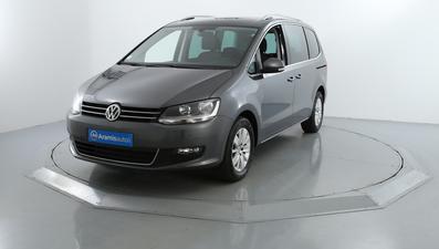 Volkswagen Sharan Nouveau