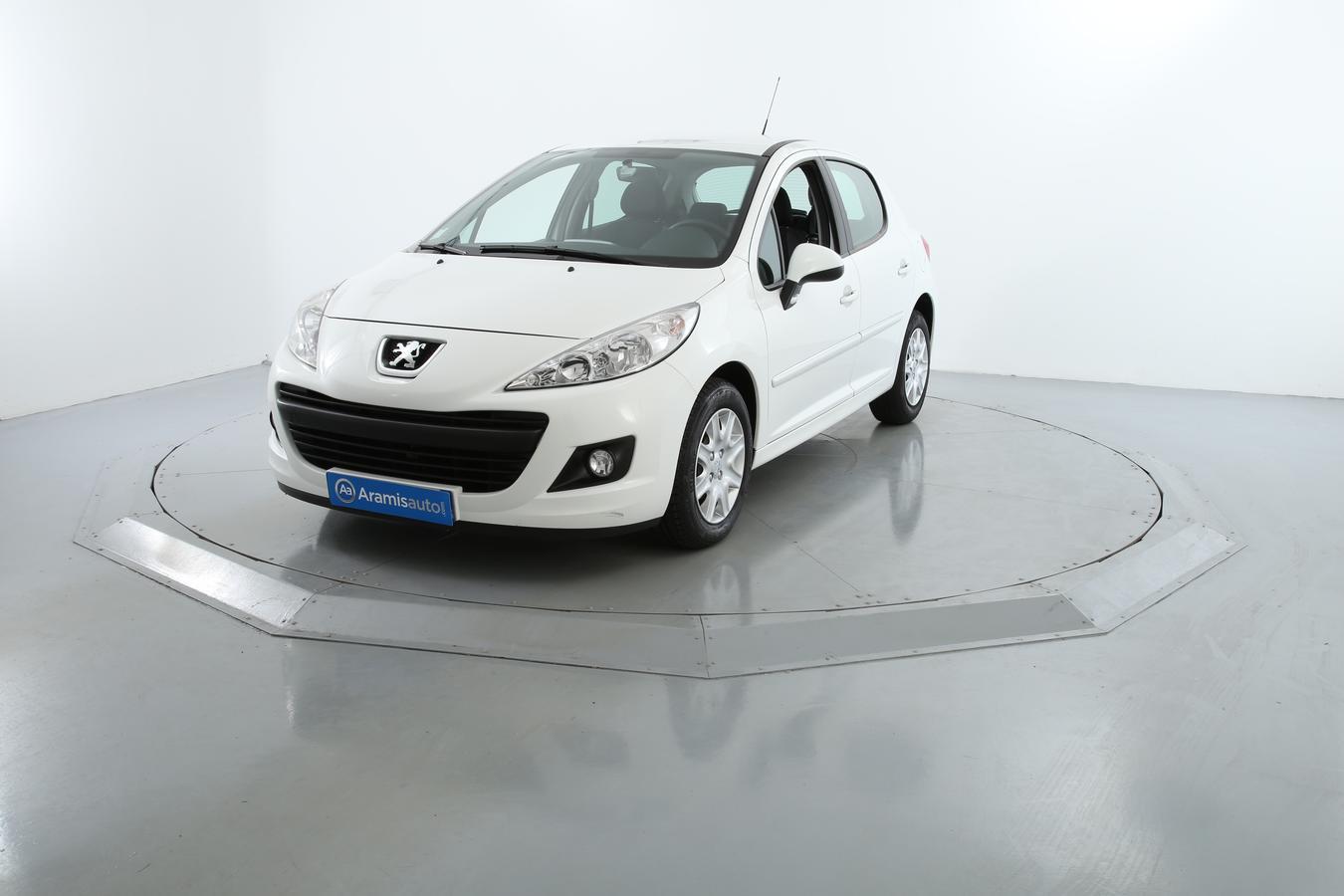 Peugeot 207+