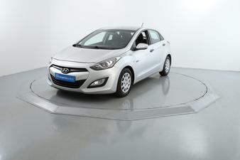 Hyundai i30 Phase 1
