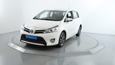 Toyota Verso Nouveau