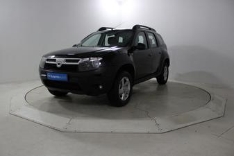dacia duster 4x2 et suv 5 portes diesel 1 5 dci 110 bvm6 bo te manuelle finition. Black Bedroom Furniture Sets. Home Design Ideas