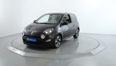 achat renault twingo 2 neuve et occasion aramisauto. Black Bedroom Furniture Sets. Home Design Ideas