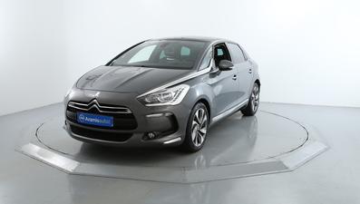 Citroën DS 5