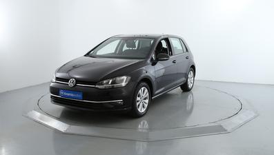 Volkswagen Golf Nouvelle