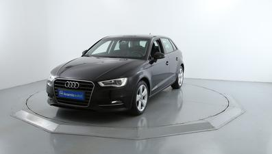Audi A3 Sportback Nouvelle