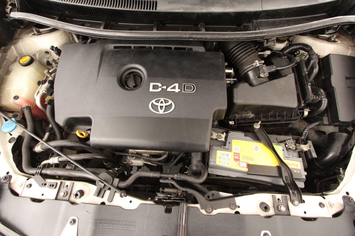 Toyota AURIS MC